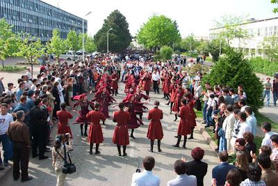 trabzon univ1 تصاویری از دانشگاه های ترکیه