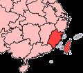 lieux de culture des wu-long