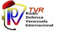 RADIO DEFENSA VENEZUELA INTERNACIONAL
