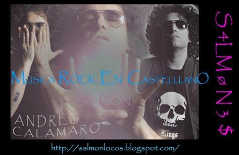 MUSICA ROCK EN CASTELLANO