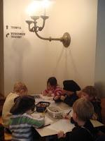 e25c394e06c Kolmapäevased külmakraadid ei hirmutanud vapraid Sipsikuid ja plaanitud  muuseumiskäik
