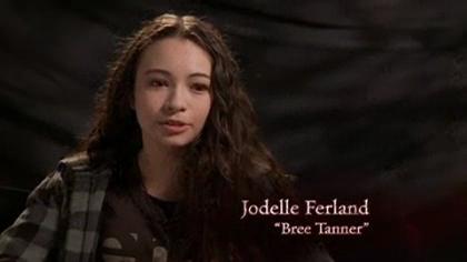 Jodelle Ferland Filme