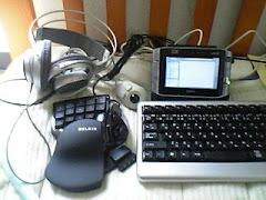 n52teとPC周辺機器