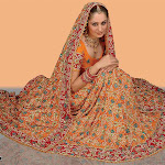 Traditional Indian Bridal Dresses