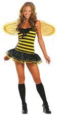 abeja sexy