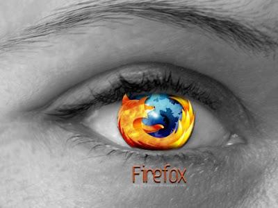 firefox sexy