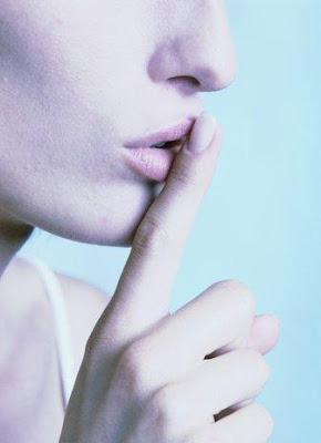 politicos callar