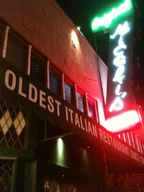 Miceli S Restaurant Canastota New York
