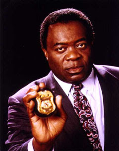 yaphet kotto screamo