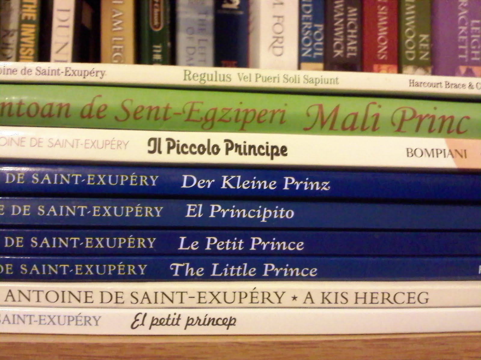 the little prince essay how to be a better essay writer how to  the of blog le petit prince book porn