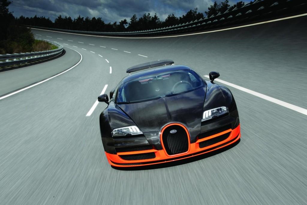 Imagenes De Autos Deportivos Tuning Bugatti Veyron