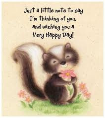 Favourite Graphic N Image Quote: wishing you a happy day image