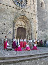 Gruppo Folk Arberia Frasnita