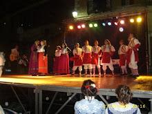 Terra e Mare Folk Festival 2007
