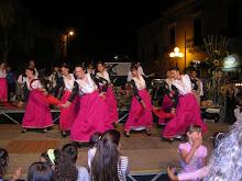 Maruggio (TA) Festival del Folklore