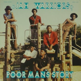 Jah Warriors. dans Jah Warriors Jah+Warriors+-+Poor+Man%27s+Story