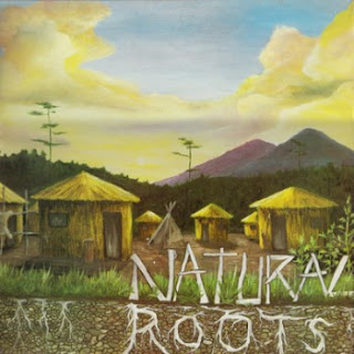 Natural Roots. dans Natural Roots The+Natural+Roots+-+Natural+Roots-1984