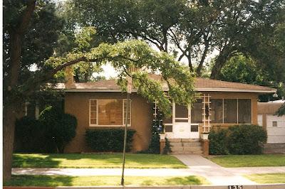 Leopold Albuquerque Residence