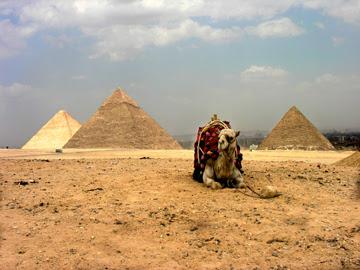 Piramida di Giza