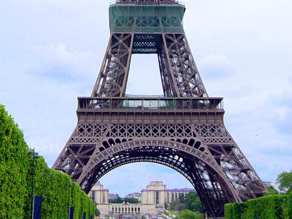Eropa: Paris