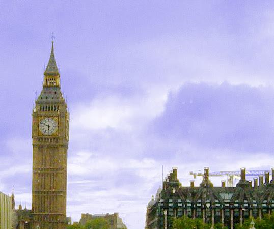 Eropa: London