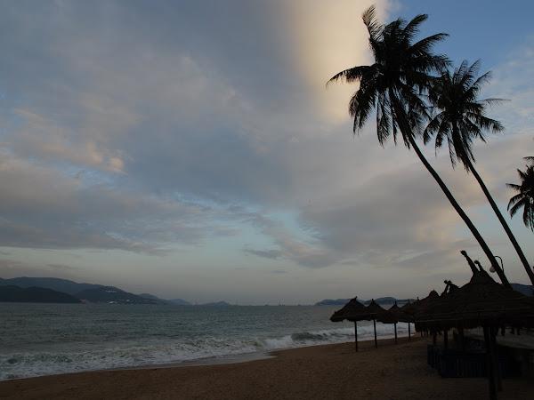 Nha Trang... Hanya Pantai Biasa?