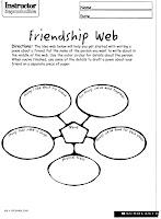 ELEMENTARY SCHOOL ENRICHMENT ACTIVITIES: FRIENDSHIP POEM
