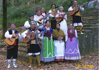 La Rondalla Kimbol's de Figueroles toca la Jota de Carrers d'Ibi