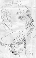 Personalidades Desenhadas
