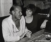 Bob Fosse and Liza
