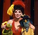 Liza and the Muppets