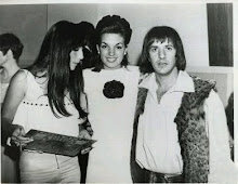 Liza with Sonny and Cher