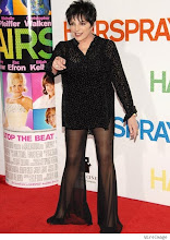 Liza as she is today, at the premiere of Hairspray