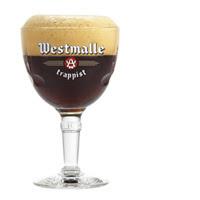bieren westmalle dubbel - Cervejas trapistas belgas