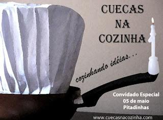 5+convite+Pitadinhas 5 - Receita de Focaccia