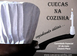 1+Convite+Cinara%27s+Place dia+01 - Cupcakes com Cobertura de Nutella