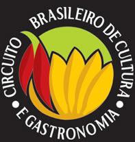 logoMaior - >1º Circuito Brasileiro de Cultura e Gastronomia - atenção Minas Gerais e Rio Grande do Sul!