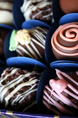 Chocolate2 - Trufas