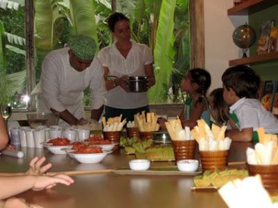 Curso+Morena+Leite bx - >Livraria Sobrado e Escola Sabores e Saberes - Programão para o Dia das Crianças