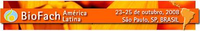 08 callport - >BioFach América Latina e ExpoSustentat