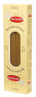 PANTANELLA Sapaghetti Specialit%C3%A1+di+Farro - >Espaguete de Farro