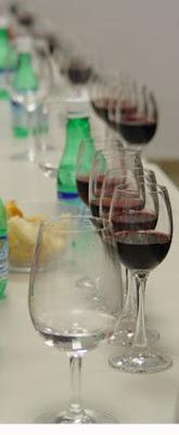 Degusta%C3%A7%C3%A3o+Portos bx - >Vinho do Porto e a Harmonização com Chocolates por Carlos Cabral