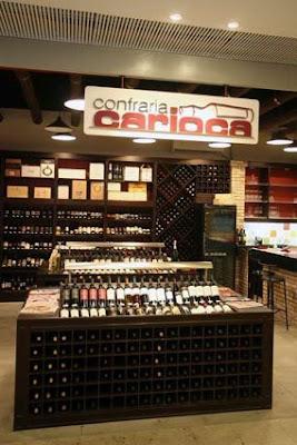 Confraria+Carioca - >Confraria Carioca