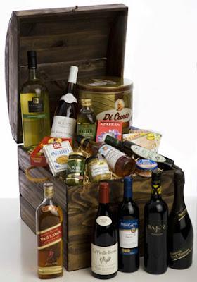 World+Wine Ba%C3%BA+Madeira - >Uma Cesta nada Básica