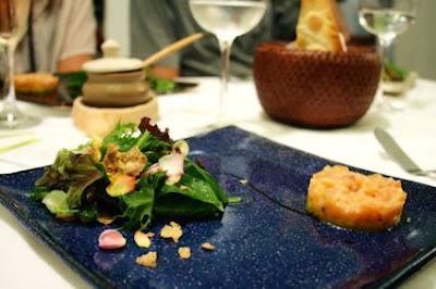 Picture+070 bx - Restaurante na cozinha