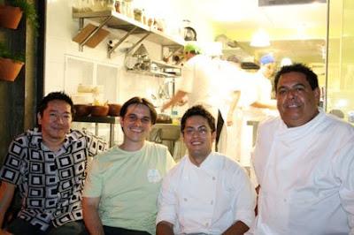 Picture+119 bx - Restaurante na cozinha