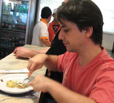 Picture+327 - Pizza na padaria Bella Paulista