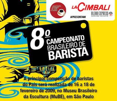 045 05022009 cortado - >8º Campeonato Brasileiro de Barista