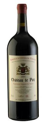 Chat%C3%AAau+te+Puy - >Vinhos de Bordeaux