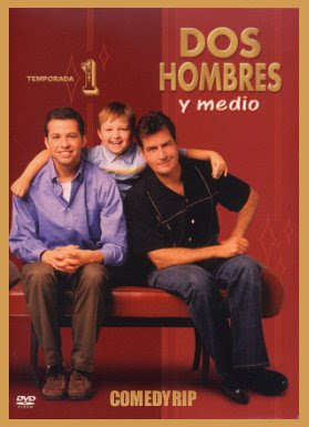 Two and Half Men POSTER